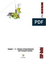 Ch11_Review of Road Network and Transport System