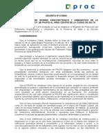 DECRETO-2735-09