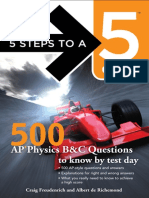 5 Steps to a 5 AP Physics C 2017 - McGraw-Hill