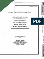 Elmagco 7838 Full Manual