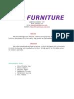 Pm's Furniture
