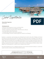 Job Maldives 25 May 19