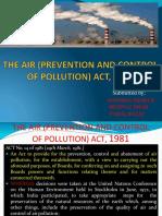 air act.pptx