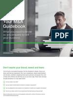Your M&a Guidebook Ansarada 3
