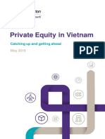 Private Equity in Vietnam - GT 2019