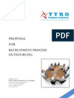 Tyro Human Resource