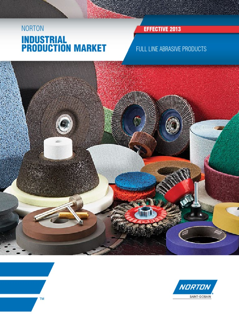 3-1//2 Width 15-1//2 Length Cloth Backing Ceramic Aluminum Oxide Grit 36 Waterproof Norton SG R981 Portable Abrasive Belt Pack of 1