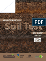 Understanding Your Soil Test