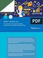 Plastics - The Facts 2014