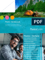 Plastics the Facts 2018 AF Web
