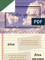 Diapositivas Monografia de Filosofia