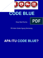 CODE BLUE akreditasi.ppt