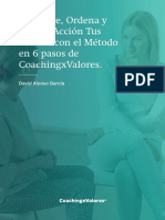 eBook Coachingxvalores