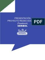 Presentación Redes Sociales (marca)