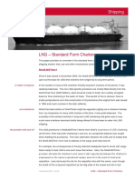 LNG  Standard Form Charters  March 2013.pdf