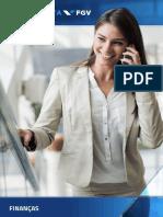 analista finanças fgv