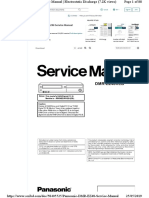 DM - Service Manual