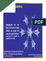 Difusão Atômica Versao UFPa