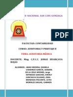 2.- Proceso de La Politica Nacional