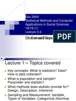 StatisticsLecture3-4.ppt