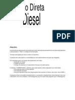 Injeção Diesel