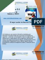 PresentacionCYS-Nomina