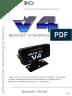 V4 Instructions