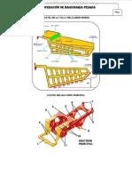 Manual Partes Componentes Camiones Mineros Tolva Bastidor Transmision Sistemas Cabina Inspeccion Controles Paneles