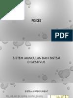 Pisces Praktikum