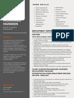 Resume Format _Salesagent_agent.pdf