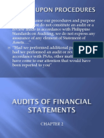 Chapter 2 Audits