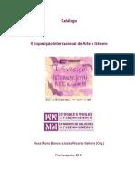 Catalogo_exposicao_final Arte e Gênero