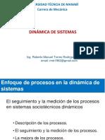 Presentación3 Enfoque de Procesos