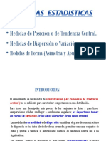 2. Medidas de Dispersion,As,AP.
