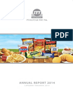 STTP Annual Report 2014