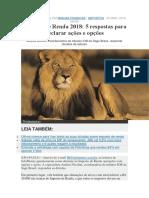 COMO DECLARAR IRPF OPÇOES.docx