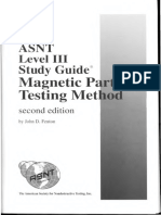 Asnt Level III Study Guide Mt 2001 Ed Serchable