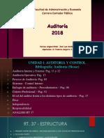 Auditoria RT37