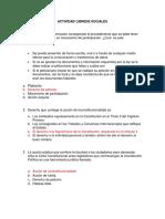 Act. Libre 10°-11°