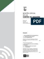 ProposicionLey RegulacionLuminaria BOCA 2011