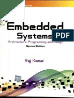 Embedded Systems by Rajkamal PDF