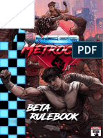 Beta Rulebook Mmc