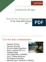 Semana 5 Contaminacion Del Agua