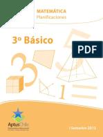3 Basico Matematicas Aptus Chile