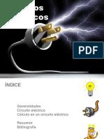 Circuitos Eléctricos Generalidades