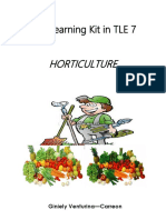 Self Learning Kit Horticulture