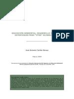 Caride Gómez, José Antonio- EDUCACIÓN AMBIENTAL, DESARROLLO Y POBREZA.pdf