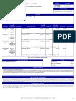 Lista Oficial de Precios de La Construcción - Enero 2019