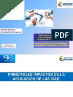 Presentacion NAI CTCP
