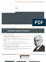 Biografia Sandor Ferenczi